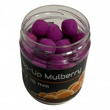 Pop-up boilies Mastodont Baits Mulberry